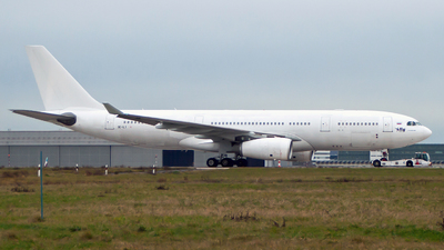 OE-ILX - Airbus A330-243 - I-Fly Airlines