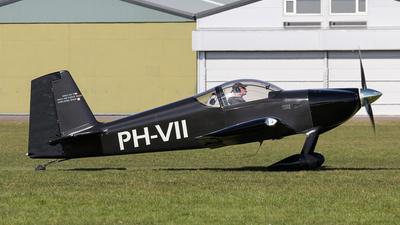PH-VII - Vans RV-7 - Private