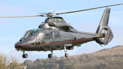 EI-PRO - Aérospatiale SA 365N2 Dauphin 2 - Private