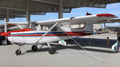 N8741B - Cessna 172 Skyhawk - Private
