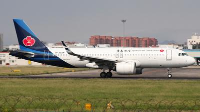 B-302N - Airbus A320-271N - Qingdao Airlines