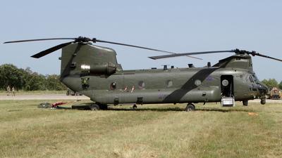 ZA683 - Boeing Chinook HC.6 - United Kingdom - Royal Air Force (RAF)