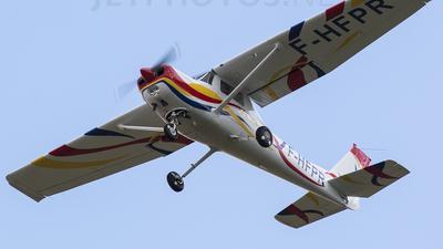 A picture of FHFPR - Cessna F152 - [1701] - © Mikkel Johnsen