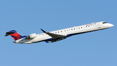 N926XJ - Bombardier CRJ-900ER - Delta Connection (Endeavor Air)