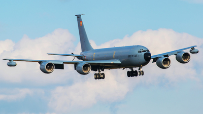 474 - Boeing C-135FR Stratotanker - France - Air Force
