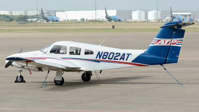 N802AT - Piper PA-44-180 Seminole - Airline Transport Professionals
