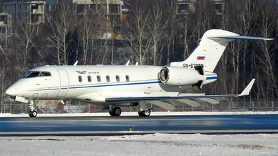 RA-67250 - Bombardier BD-100-1A10 Challenger 300 - AviaTIS