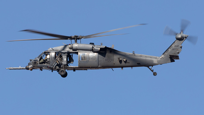 97-26774 - Sikorsky HH-60G Pave Hawk - United States - US Air Force (USAF)