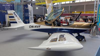 OM-NVF - Tomark Viper SD-4 - AeroJOB