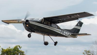 PR-LLV - Cessna 210M Centurion II - Private