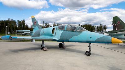 48 - Aero L-39C Albatros - Russia - Air Force