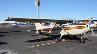 A picture of N7136Q - Cessna 172L Skyhawk - [17260436] - © C. v. Grinsven