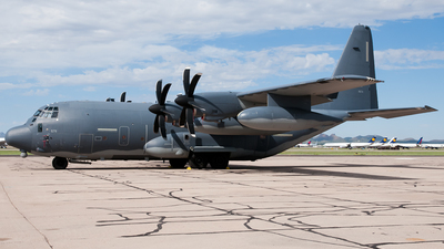 09-5711 - Lockheed Martin MC-130J Commando II - United States - US Air Force (USAF)