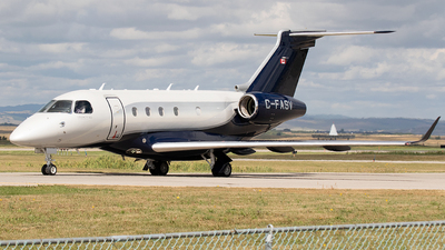 C-FASV - Embraer EMB-545 Legacy 450  - Airsprint