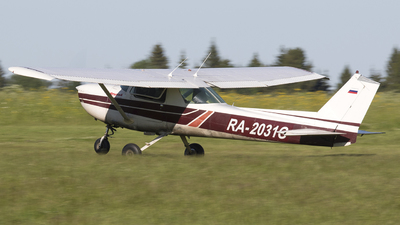 RA-2031G - Cessna 150 - Private