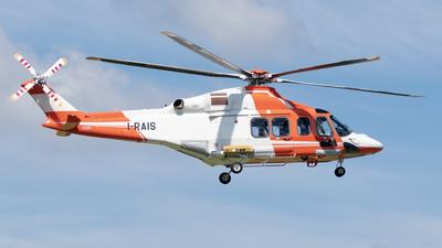 I-RAIS - Agusta-Westland AW-139 - Agusta-Westland