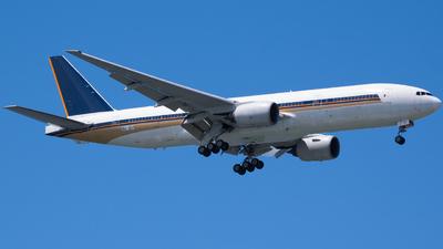 A picture of 9VSVI - Boeing 777212(ER) - [32316] - © Wafi Ammar - sv.Jet