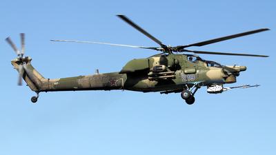 219 - Mil Mi-28NE - Russia - Air Force