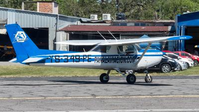 YS-349-PE - Cessna 152 - Panal Escuela de Aviacion