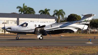PR-JUR - Pilatus PC-12/47E - Private