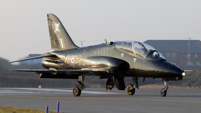 XX335 - British Aerospace Hawk T.1A - United Kingdom - Royal Air Force (RAF)