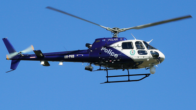 A picture of VHPHB - Airbus Helicopters H125 - [2984] - © Mark H