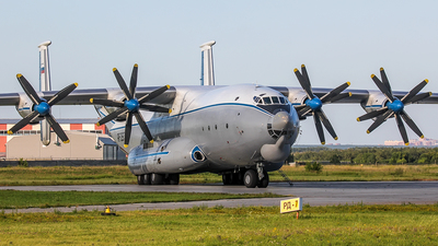 RF-09309 - Antonov An-22A - Russia - Air Force