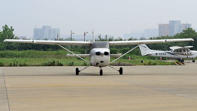 B-9677 - Cessna 172S Skyhawk SP - Jiutian International Flight Academy