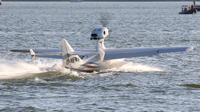 D-MFWR - Flywhale Aircraft Adventure iS Sport - Private