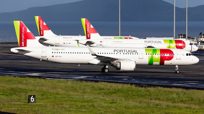 A picture of CSTJI - Airbus A321251N - TAP Air Portugal - © Nelson Sousa