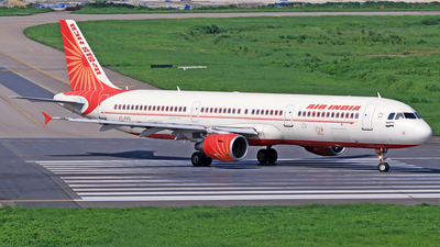 A picture of VTPPQ - Airbus A321211 - Air India - © Raihan Ahmed