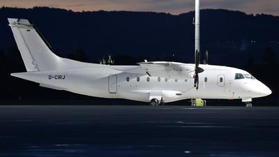 A picture of DCIRJ - Dornier 328110 - MHS Aviation - © Karl Dittlbacher