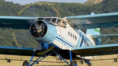 HA-MAY - PZL-Mielec An-2R - Private