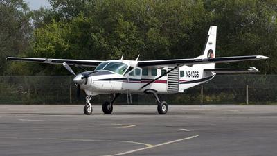 N240GS - Cessna 208B Grand Caravan - Private