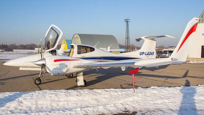 UP-LA245 - Diamond DA-42-VI Twin Star - Eurasian Aviation Center