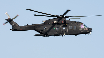MM81868 - Agusta-Westland HH-101A Caesar - Italy - Air Force