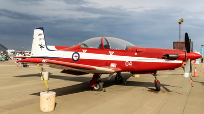 A23-004 - Pilatus PC-9A - Australia - Royal Australian Air Force (RAAF)