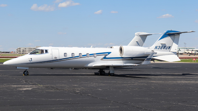A picture of N384JW - Learjet 60 - Delta Private Jets - © Kass Betas
