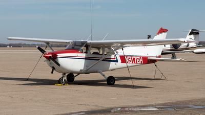 N9176H - Cessna 172M Skyhawk - Kalitta Air