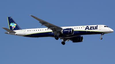PS-AEG - Embraer 190-400STD - Azul Linhas Aéreas Brasileiras