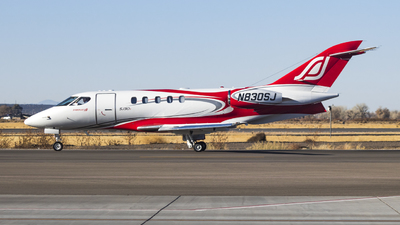 A picture of N830SJ -  - [010] - © David Lee
