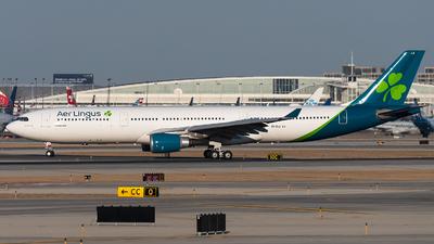 EI-ELA - Airbus A330-302 - Aer Lingus
