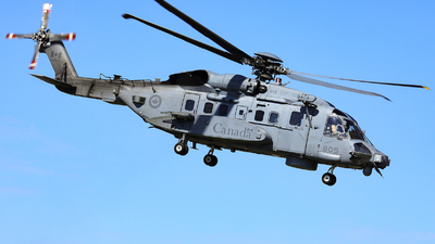 148805 - Sikorsky CH-148 Cyclone - Canada - Royal Canadian Air Force (RCAF)