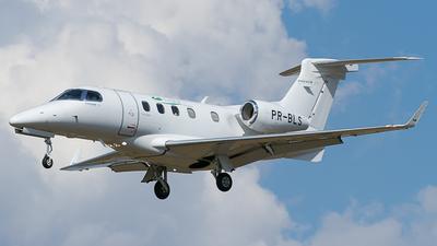 PR-BLS - Embraer 505 Phenom 300 - Líder Táxi Aéreo