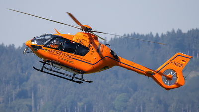 A picture of DHZSR - Airbus Helicopters H135 - [1273] - © Maik Voigt
