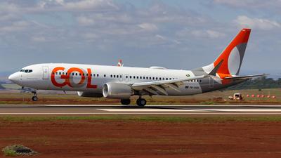 A picture of PRXMG - Boeing 737 MAX 8 - GOL Linhas Aereas - © João Pedro Spotter