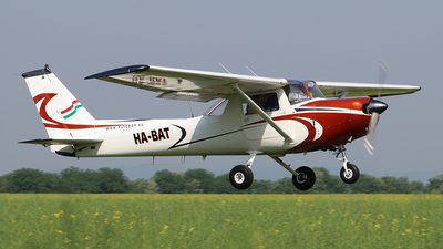 HA-BAT - Reims-Cessna F152 - Fly-Coop
