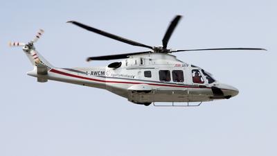 I-AWCM - Agusta-Westland AW-169 LUH - Agusta-Westland