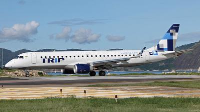 PP-PJP - Embraer 190-100LR - TRIP Linhas Aéreas
