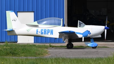 F-GRPN - Issoire Aviation APM 20 Lionceau - Private